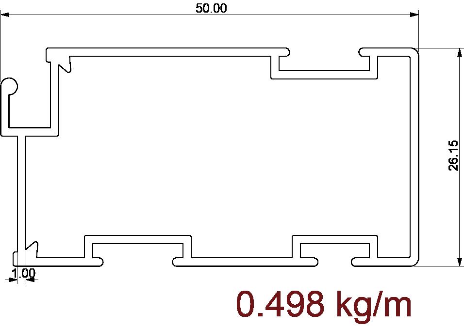 1008Luks Kasa Kanat [Converted]