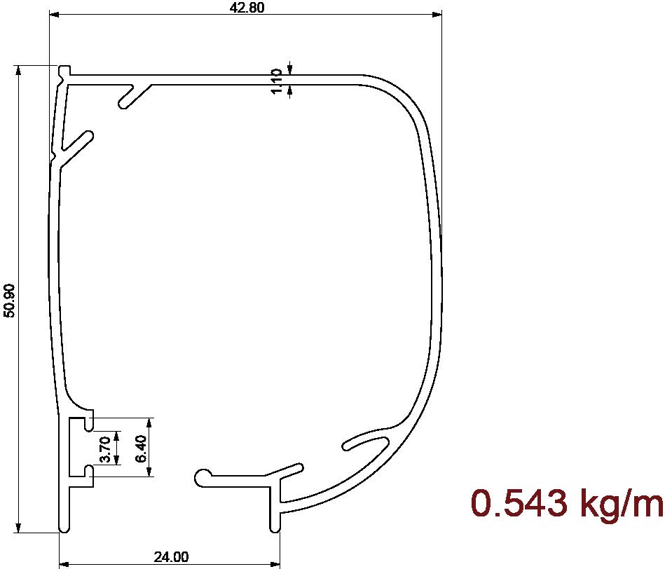 1044- Ust kutu Profil [Converted]