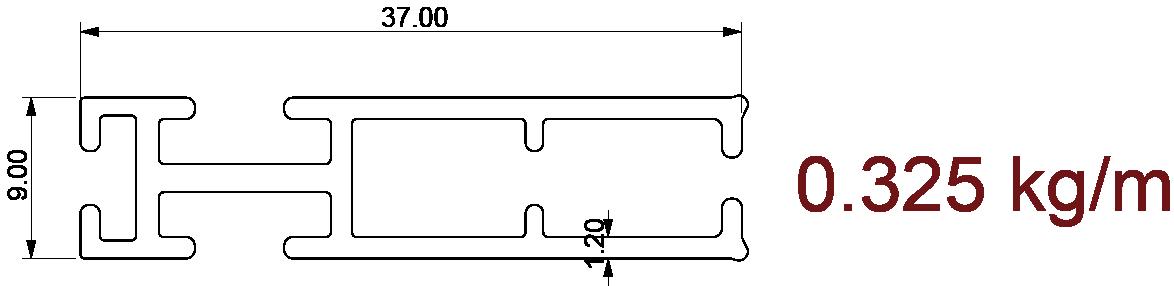 1052- Süper Kanat Profil [Converted]